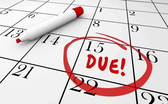 Hay trì hoãn công việc không có deadline, đây là những cách khiến bạn có động lực làm ngay lập tức mọi việc