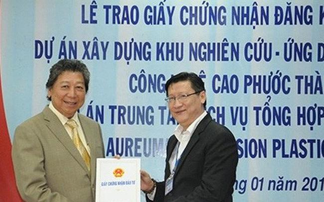 Chân dung công ty gia đình gốc Hoa bí ẩn ở Sài Gòn chuyên cung cấp bao bì nhựa cho Samsung, Coca-Cola, Pepsi, Shell, Total... - ảnh 1