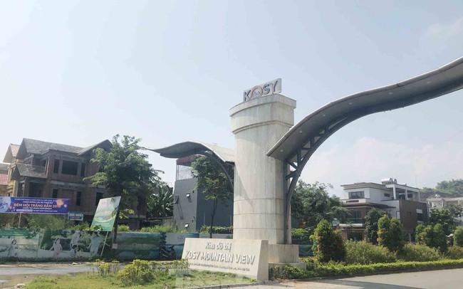 Dự án đô thị 400 tỷ ở Lào Cai bị Phó Thủ tướng chỉ đạo kiểm tra