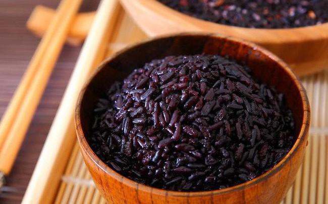 Gạo đen: Loại gạo từng chỉ dành cho vua chúa, giờ được săn đón vì những lợi ích tuyệt vời này
