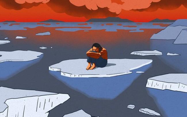 Trưởng thành = chấp nhận thất bại: Có vấp ngã mới biết đứng vững khó khăn đến nhường nào...