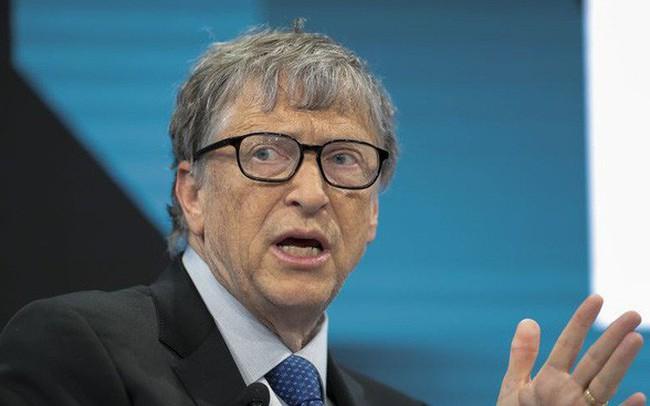 Mỹ muốn phá bỏ quyền lực khủng khiếp của bộ ba Google - Facebook - Amazon, Bill Gates lên tiếng: Không nên hủy hoại các gã khổng lồ công nghệ, họ sáng tạo và hợp pháp! - ảnh 1