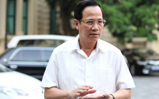 Bộ trưởng Đào Ngọc Dung: Lao động nặng nhọc, độc hại có thể được nghỉ hưu sớm đến 10 năm - ảnh 1
