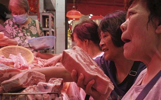 """Trung Quốc xả 10.000 tấn thịt lợn dự trữ quốc gia để """"hạ nhiệt"""" giá"""