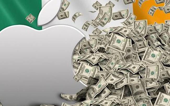 Bị cáo buộc trốn thuế ở Châu Âu, Apple khẳng định đang trả thuế nhiều nhất thế giới