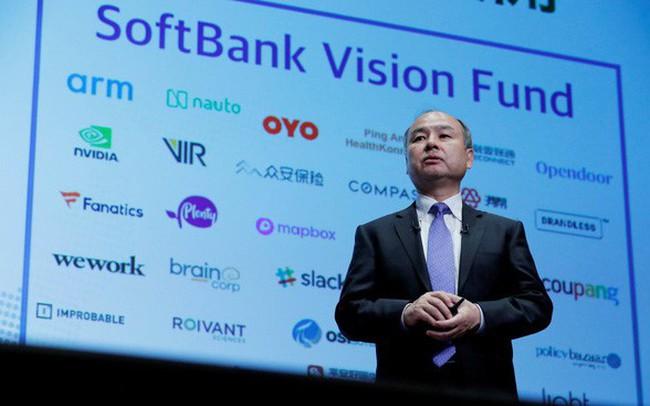 SoftBank chịu 'cú đấm' trực diện từ con cưng Uber và WeWork, quỹ Vision Fund thứ 2 trị giá 100 tỷ USD có nguy cơ đổ bể