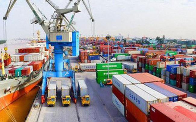 Đến ngày 15/9, Việt Nam xuất siêu 5,57 tỷ USD - ảnh 1