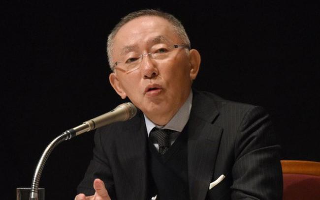 """Tỷ phú Nhật: Brexit có thể khiến Anh trở lại thành """"kẻ ốm yếu của châu Âu"""""""