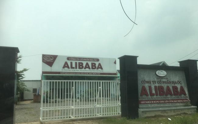 Lãnh đạo bị bắt, Alibaba ở Đồng Nai hoạt động ra sao?