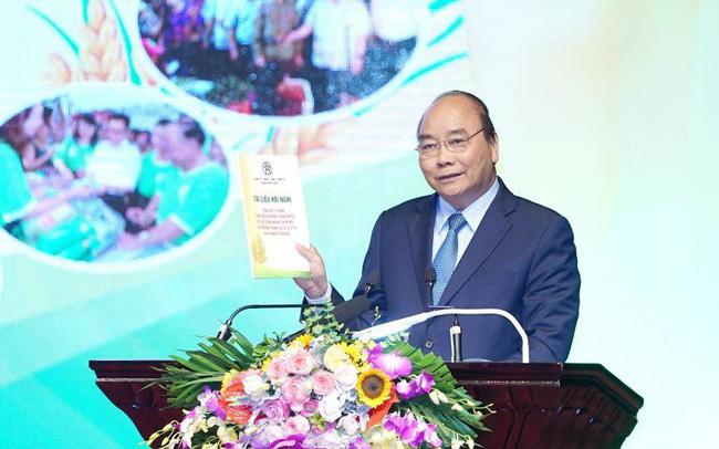 Dẫn lời ca dao, Thủ tướng mong nông thôn Hà Nội là miền quê đáng sống - ảnh 1