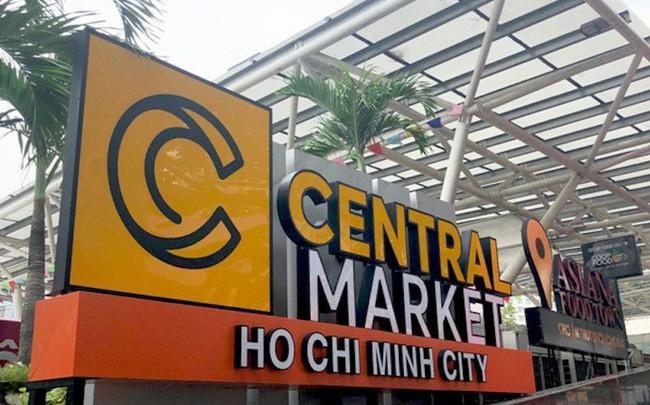 Chợ ngầm dưới lòng đất ở TP.HCM đã đổi tên, đổi chủ