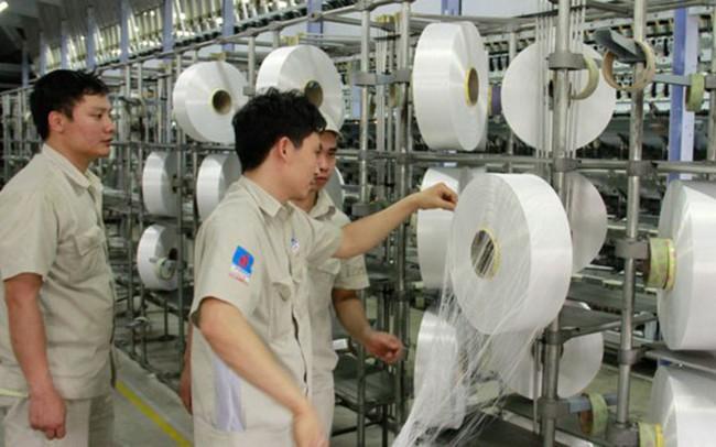 Dự án xơ sợi PVTex lỗ luỹ kế hơn 4.700 tỷ