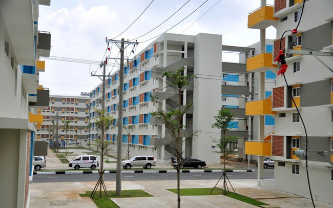 Sẽ có căn hộ giá chỉ từ 150 triệu đồng ?