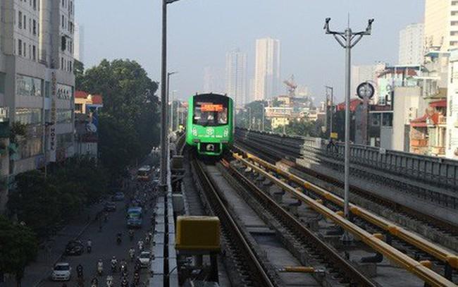 Dự án đường sắt Cát Linh - Hà Đông: Sai phạm nghiêm trọng, trách nhiệm chưa rõ