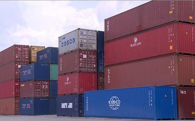 Trục xuất 1.600 container phế liệu, chuyển điều tra nhiều doanh nghiệp