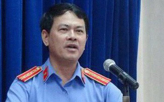 Ông Nguyễn Hữu Linh tiếp tục kháng cáo, kêu oan