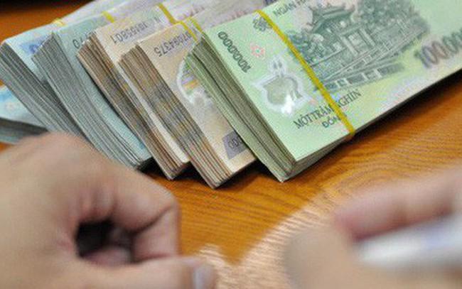 Chuẩn bị báo cáo Quốc hội kết quả xử lý nợ xấu ngân hàng
