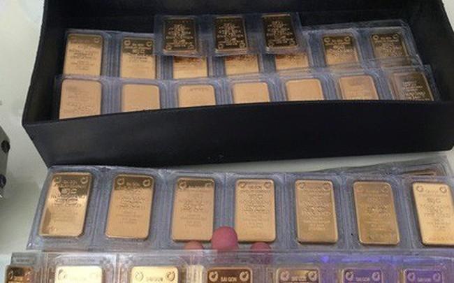 Giá vàng SJC biến động mạnh, vừa mua xong đã thấy lỗ nặng - ảnh 1