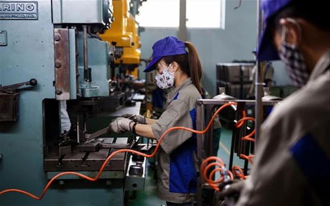 Giải điểm nghẽn tăng trưởng GDP năm 2019
