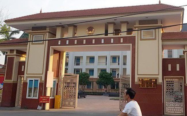 Hé lộ thêm thông tin mới về đoàn thanh tra Bộ Xây dựng bị bắt ở Vĩnh Phúc