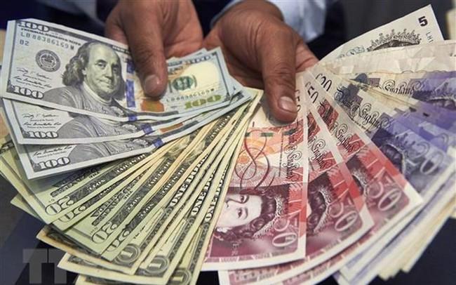 Nguy cơ khủng hoảng tài chính là mối lo lớn với doanh nghiệp toàn cầu