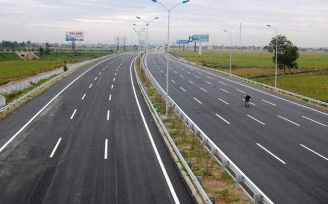 Ngân hàng sẽ cố gắng vốn cho dự án cao tốc Bắc Nam trong khả năng, đảm bảo an toàn