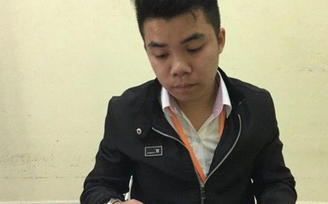 Người thứ ba trong gia đình CEO Alibaba Nguyễn Thái Luyện bị tạm giam - ảnh 1