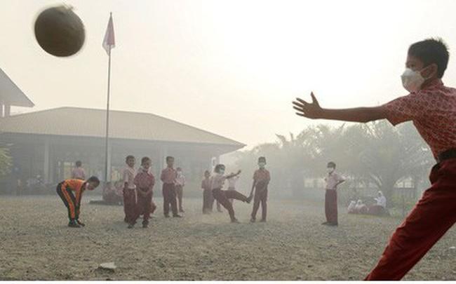 Khủng hoảng khói mù tại Đông Nam Á: Đâu là nguyên nhân và giải pháp