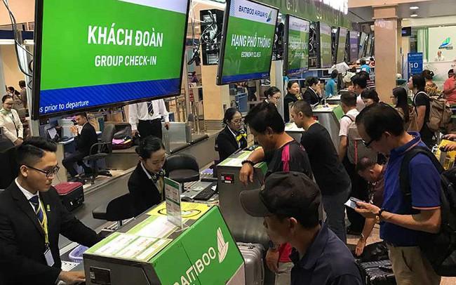 Cuộc chiến giành thị phần khốc liệt trên bầu trời Việt