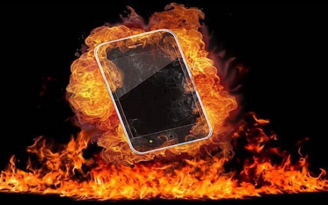 Những vụ nổ điện thoại khiến người dùng thương vong