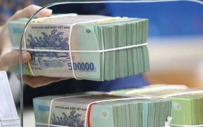 Ngân hàng Nhà nước tiếp tục hút mạnh tiền về