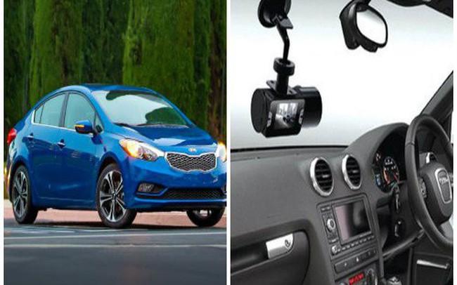 Gắn thêm thiết bị cho ô tô không đúng cách tính mạng tài xế luôn bị đe dọa