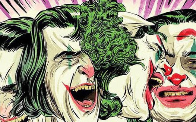 Đừng là kẻ thua cuộc và hành xử như Joker: Cuộc sống bất công không đồng nghĩa bạn phải tệ đi, hãy tốt hơn để khắt khe lại với thế giới