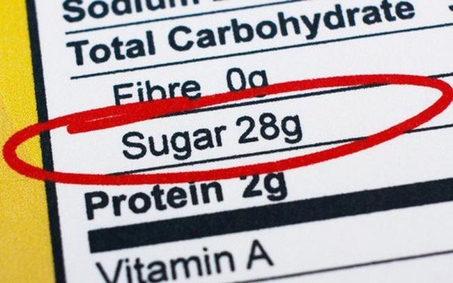Cách đọc hàm lượng chất béo, đường, muối trên nhãn dinh dưỡng của thực phẩm để có lựa chọn khỏe mạnh hơn