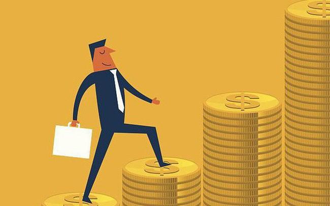 Muốn trở nên giàu có, phải thay đổi tư duy: 5 lối nghĩ kiểu người giàu giúp bạn kiếm nhiều tiền hơn