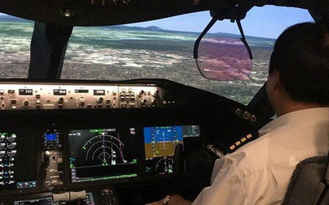 Vietnam Airlines tăng lương cho phi công chính lên cao nhất 271 triệu đồng/tháng - ảnh 1