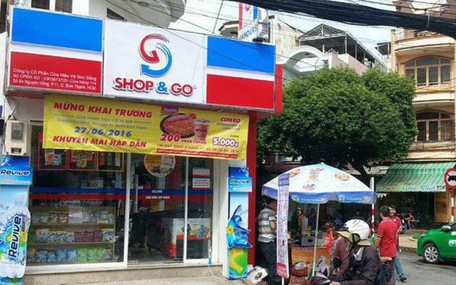 Hậu thương vụ bán chuỗi Shop&Go cho Vingoup với giá 1 USD, doanh nhân Nguyễn Hoài Nam tiết lộ: Chúng tôi thất bại vì quá kỳ vọng vào thị trường