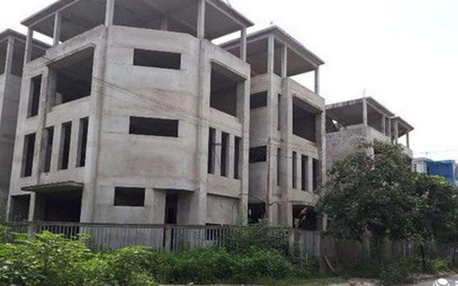 Biệt thự, liền kề ở Hà Nội có giá gần 100 triệu đồng/m2 - ảnh 1
