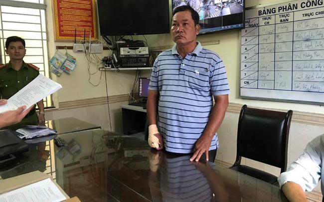 Đà Nẵng: Giả văn bản đấu giá đất công sản lừa đảo hàng chục tỷ đồng