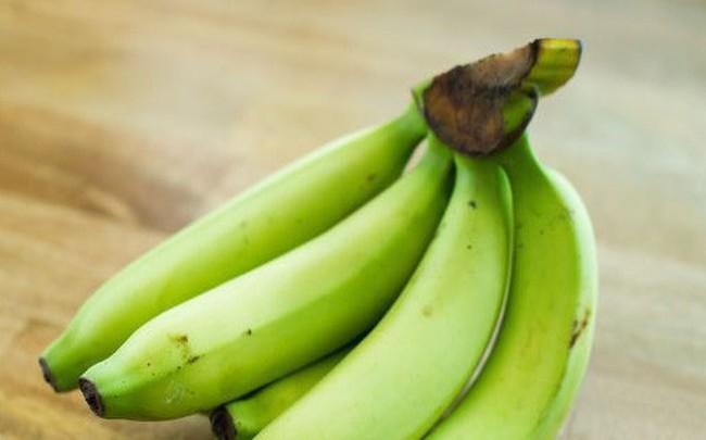 Chuối xanh: Lợi ích sức khỏe và rủi ro khi ăn mà ai cũng cần biết