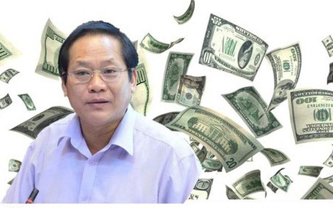 """Ông Trương Minh Tuấn và """"cú ngã ngựa"""" trị giá 200.000 USD - ảnh 1"""