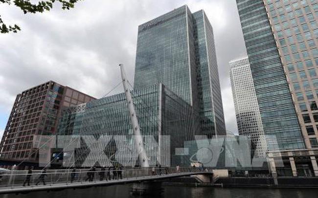 Các ngân hàng lạc quan về triển vọng cho một thỏa thuận Brexit - ảnh 1