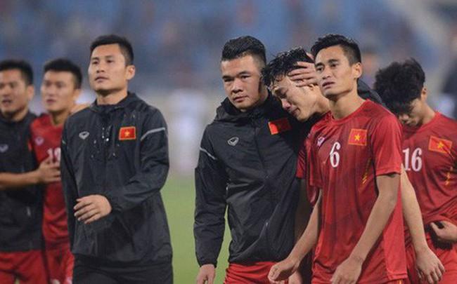 """Indonesia áp đảo về thành tích đối đầu, người hâm mộ Việt Nam chờ """"phù thủy"""" Park Hang-seo viết lại lịch sử"""