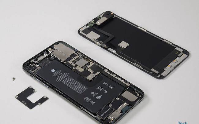 Chi phí linh kiện của một chiếc iPhone 11 Pro Max là bao nhiêu? - ảnh 1