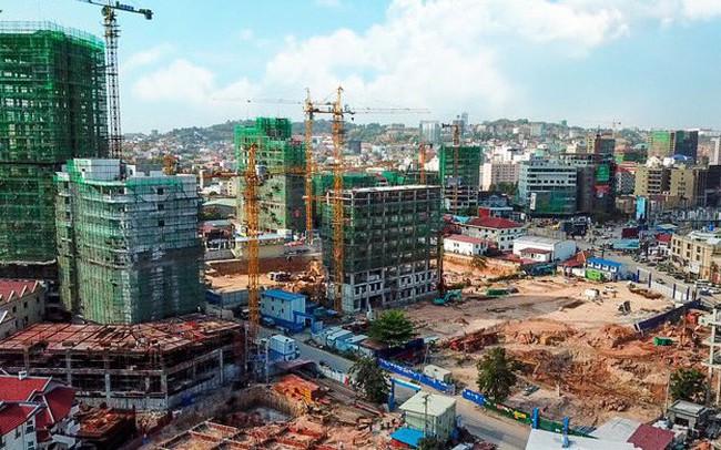 Việt Nam trong nhóm 3 nước đầu tư lớn nhất tại Campuchia