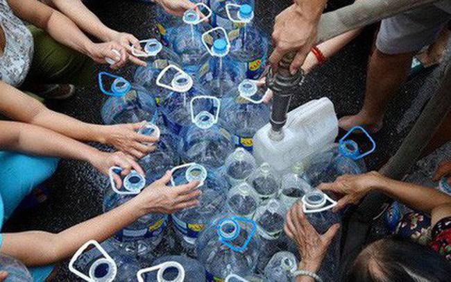 Chất Styren được phát hiện có trong nguồn nước sạch Sông Đà có phải chất gây ung thư?