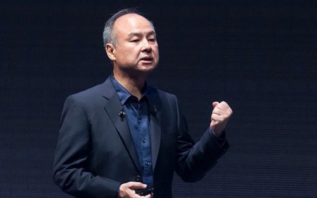 Masayoshi Son đang chứng minh cho cả thế giới thấy ông 'liều' cỡ nào: Mặc cho phố Wall quay lưng, Softbank quyết định rót tiếp 5 tỷ USD cho WeWork, số tiền lớn nhất từ trước tới nay