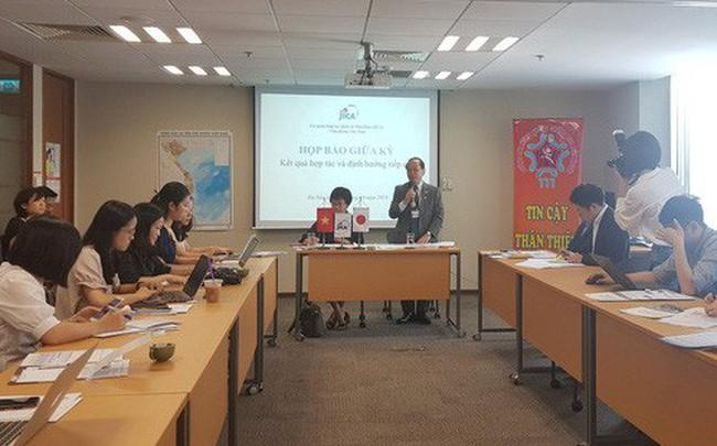 JICA: Cần đẩy nhanh hơn tiến độ giải ngân dự án ODA tại Việt Nam - ảnh 1