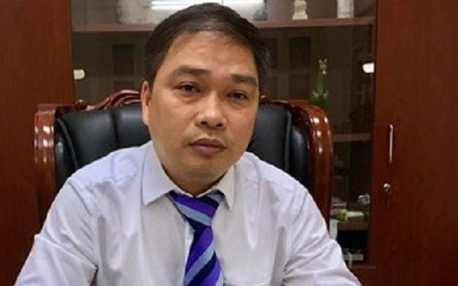 Điều động Tổng giám đốc DATC sang giữ chức Chủ tịch VDB - ảnh 1