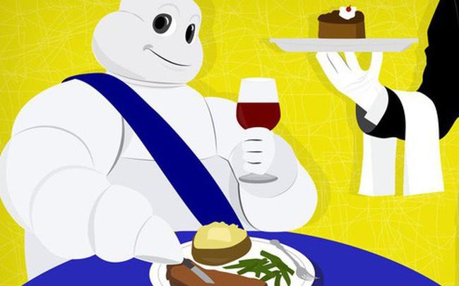 Ngôi sao Michelin: Từ hãng bán lốp xe đến nhà phê bình ẩm thực quyền lực nhất trái đất (P.1)